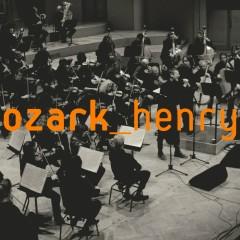 Paramount (Deluxe) - Ozark Henry