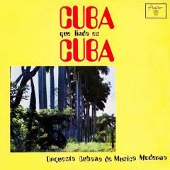 Cuba, qué linda es Cuba (Remasterizado)