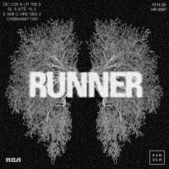 Runner - Sam Dew