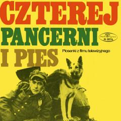 Czterej pancerni i pies (Piosenki z filmu telewizyjnego) - Various Artists