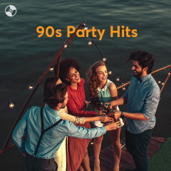 90s Party Hits - Various Artists