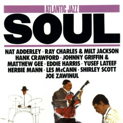 Atlantic Jazz: Soul - Various Artists