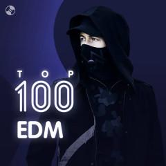 Top 100 Nhạc Electronic/Dance Âu Mỹ Hay Nhất - Various Artists