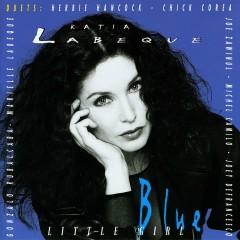 Little Girl Blue - Katia Labèque