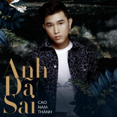 Anh Đã Sai (Solo Version) (Single)