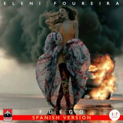 Fuego (Spanish Version)