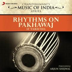 Rhythms On Pakhawaj - Arjun Shejwal
