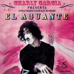 El Aguante - Charly García