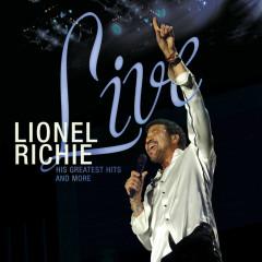 Live - Lionel Richie