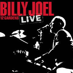 12 Gardens Live - Billy Joel