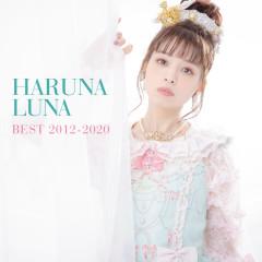 HARUNA LUNA BEST 2012-2020 - Luna Haruna