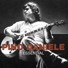 Essential (2008 - Remaster) - Pino Daniele