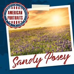 American Portraits: Sandy Posey - Sandy Posey