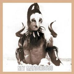 Água do Céu - Pássaro (1975) - Ney Matogrosso