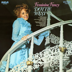 Feminine Fancy - Dottie West