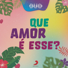 Que Amor é Esse? - Duo Franco, Arlow