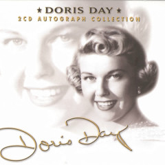 Autograph - Doris Day