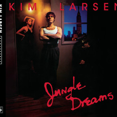 Jungle Dreams - Kim Larsen