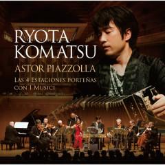 The Four Seasons of Buenos Aires - Ryota Komatsu, I Musici