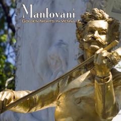 Golden Nights In Vienna - Mantovani
