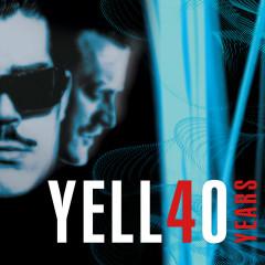 Yello 40 Years - Yello