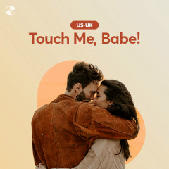 Touch Me, Babe! - Various Artists