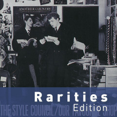 Our Favourite Shop (Rarities Edition) - The Style Council