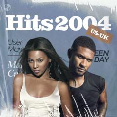 Hit Âu Mỹ Hay Nhất 2004