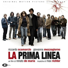 La Prima Linea (Original Motion Picture Soundtrack) - Max Richter