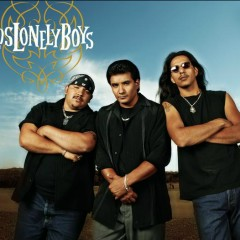 Los Lonely Boys