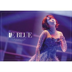Aoi Eir Special Live 2018 RE BLUE at Nippon Budokan