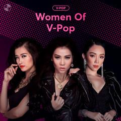 Women Of V-Pop!