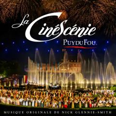 La Cinéscénie - Puy du Fou, Nick Glennie-Smith