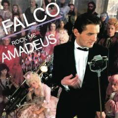 Rock Me Amadeus 30th Anniversary