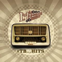 #Tb...Hits - La Maquinaria Nortenã