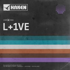 L+1VE - Haken