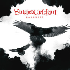Crooked Halo - Stitched Up Heart
