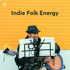Indie Folk Energy