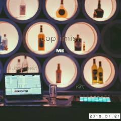 Me (feat. Ji Jonghwan & Kim) - Loptimist, Ji Jonghwan, Kim