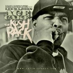 Ace of Cake 3 (The Kush Pack)
