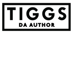 Glenville Grove - Tiggs Da Author