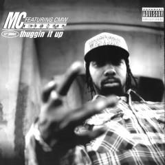 Thuggin It Up - MC Eiht