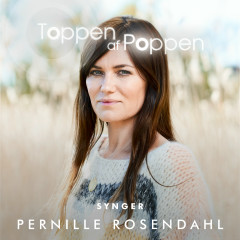 Toppen Af Poppen 2018 synger Pernille Rosendahl