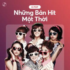 K-Pop & Những Bản Hit Một Thời