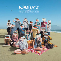 The Wombats Proudly Present... This Modern Glitch (10th Anniversary Edition) - The Wombats