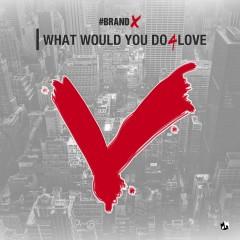 What Would You Do 4 Love - The Midi Mafia, OGELIFE, Mucho Deniro, Jazmin Sisters, Eric Bellinger