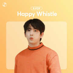 K-Pop Happy Whistle