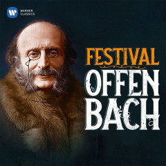 Festival Offenbach - Various Artists
