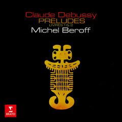 Debussy: Préludes - Michel Beroff