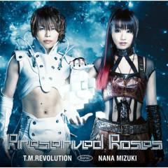 Preserved Roses - T.M.Revolution, Nana Mizuki